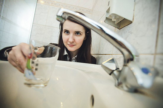 Правоохранителей могут привлечь к борьбе с воровством воды в Крыму