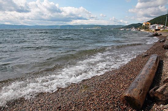 Кабмин продолжит финансирование мероприятий по охране Байкала