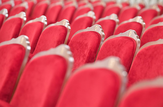 В Нижегородской области возобновят работу театры и концертные залы