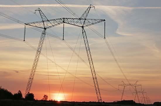 Кабмин утвердил обновлённый план по развитию энергетики