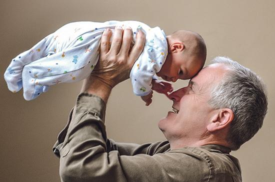 Для израильтян упростят усыновление русских детей