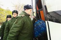В России хотят освободить часть призывников от медкомиссии