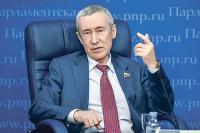 Климов предложил ужесточить ответственность за нарушения для иноагентов
