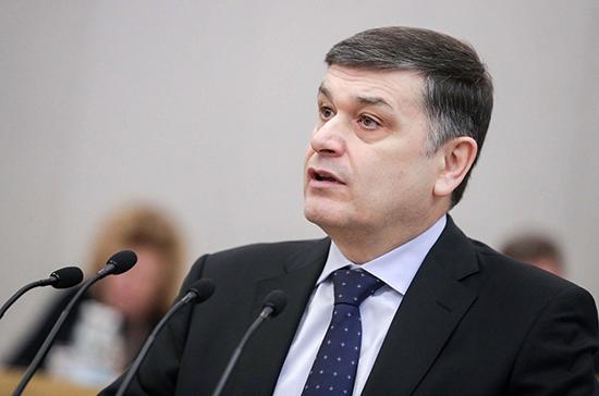 Россия защитит себя от невыгодных ей соглашений, сообщил Шхагошев