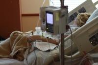 Заполняемость больными COVID-19 в больницах Италии превысила «кризисный порог»