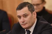 Хинштейн: членство Меня в «Единой России» приостановлено в 2018 году