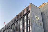 Совет Федерации одобрил использование российских миротворцев в Нагорном Карабахе
