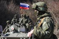 Cовет Федерации одобрил ввод российских миротворцев в Нагорный Карабах