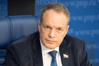 Башкин отметил значительные изменения в полномочиях прокуроров за 20 лет