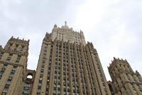МИД России: переговоры ЕАЭС о зонах свободной торговли могут повысить уровень поставок
