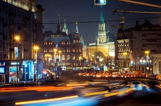 Москва выбыла из топ-100 самых дорогих городов