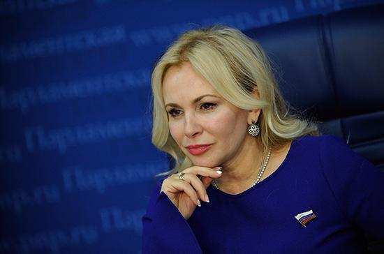Ковитиди возглавила подкомитет Совфеда по вопросам судебной власти