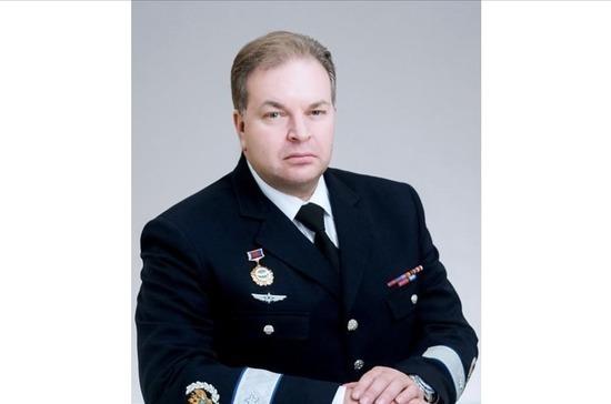 Мишустин освободил Алексея Семенова от должности замглавы Минтранса