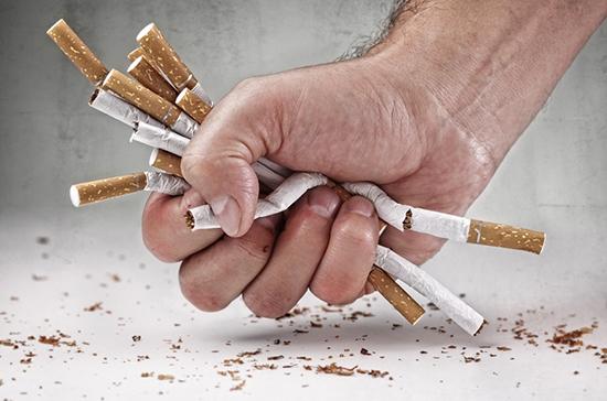 Заядлых курильщиков отправят к психиатрам