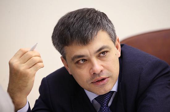 Морозов рассказал, как сделать информацию о прививках более доступной