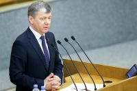 Новиков: вывод миротворцев из Приднестровья невозможно считать урегулированием