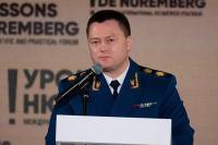 Краснов призвал скорее принять закон о «детях войны»