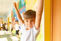 В Роспотребнадзоре назвали лучший способ защитить детей от коронавируса