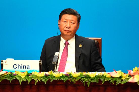 СиЦзиньпин призвал создать международную систему «кодов здоровья»