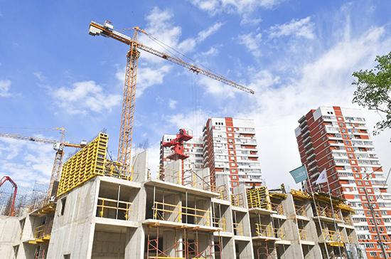 В России может появиться единый заказчик в сфере строительства