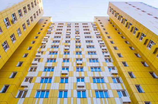Дорожающее жильё нивелировало пониженные ставки по ипотеке, признали в ЦБ