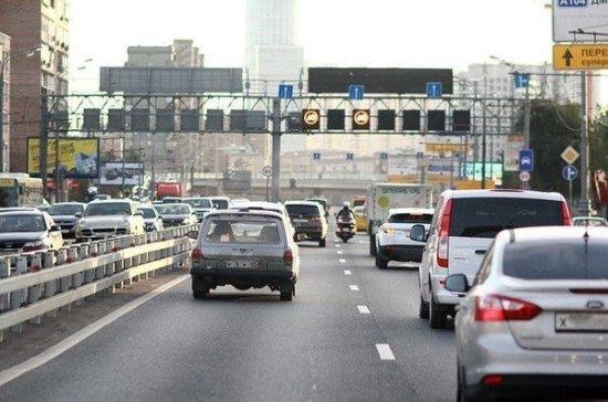 СМИ: названы российские города с лучшим состоянием дорог