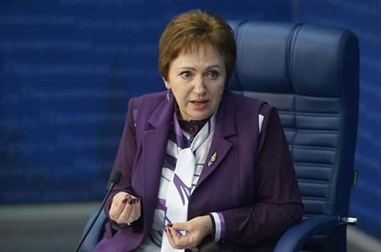 Бибикова рассказала, каким должен быть институт накопительных пенсий