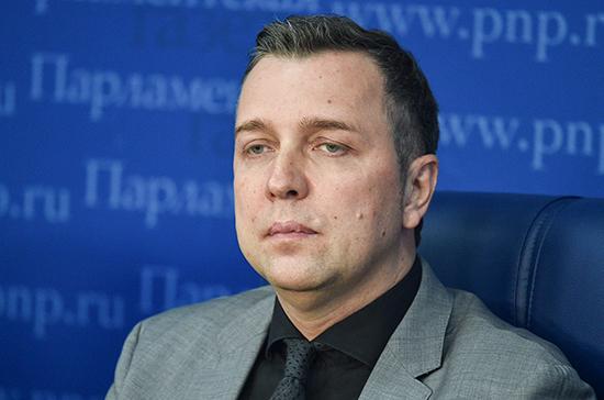 Старовойтов предложил создать в России единую транспортную карту
