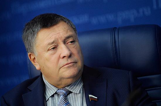 Сергей Калашников призвал изучить идею отказа от публикаций учёных в Scopus