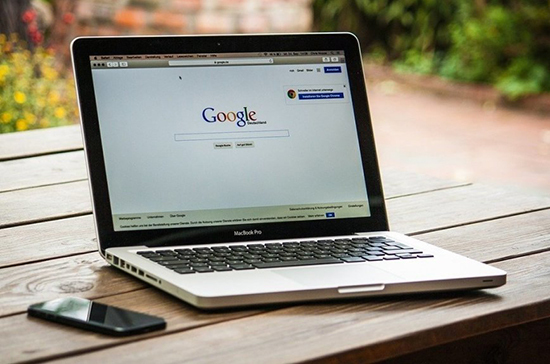 В России возбудили административное дело против Google