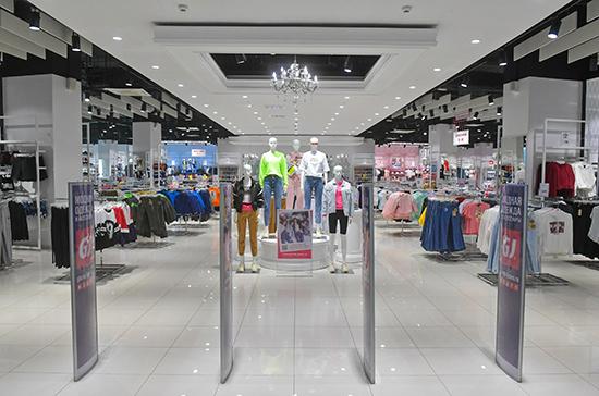 Сквернялис пообещал ужесточить условия работы торговых центров из-за COVID-19