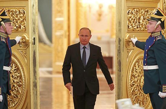 Госсовет станет антикризисным центром власти в России