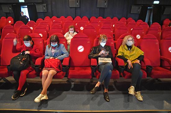 На поддержку отечественного кино выделили 4,2 млрд рублей
