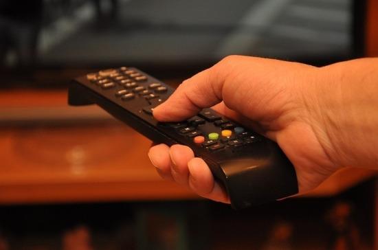 В парламент Молдавии внесли законопроект о снятии запрета на российские телеканалы