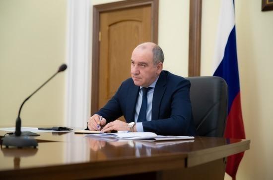 Глава Карачаево-Черкесии предложил усилить контроль за скважинами воды для розлива