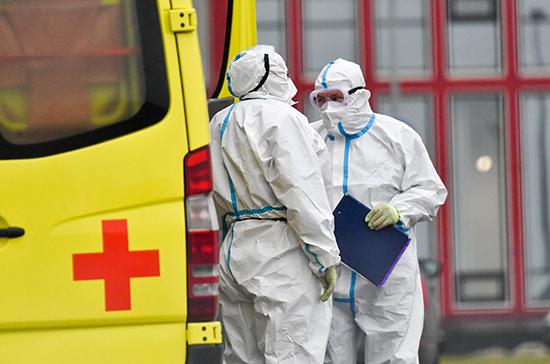 Вирусолог спрогнозировал спад пандемии COVID-19 в 2021 году