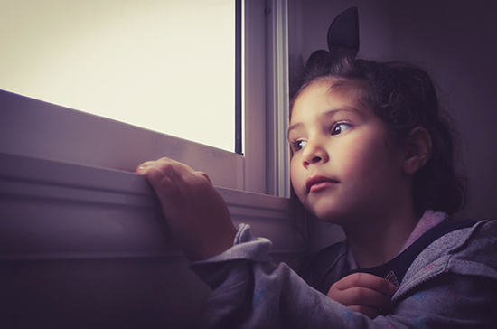 В Роспотребнадзоре рассказали о частых симптомах COVID-19 у детей