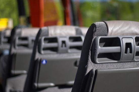 Регионы хотят обязать устанавливать срок эксплуатации автобусов