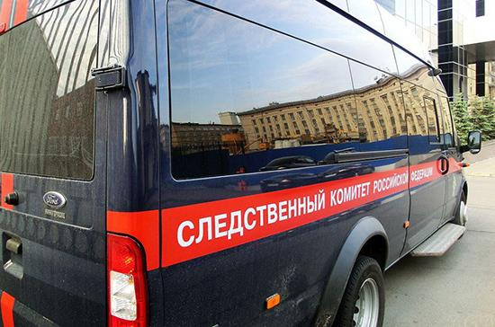 Экс-замглавы ФСИН поймали на злоупотреблении полномочиями при заключении госконтрактов