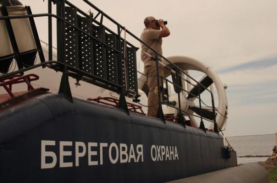 Суда — браконьеры не допустят в российские порты