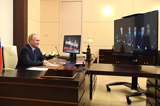 Путин одобрил продление программы развития фарминдустрии