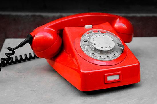 Минцифры поручили обеспечить бесплатные звонки в медучреждения