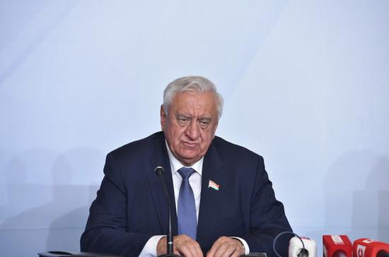 Мясникович призвал страны ЕАЭС делиться планами законопроектов