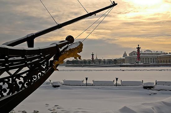 Синоптики рассказали, какой будет зима в Петербурге