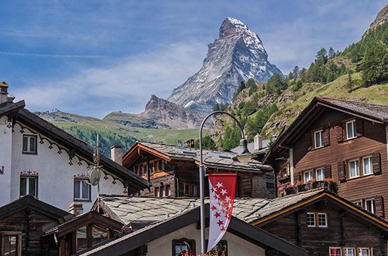 СМИ: Швейцария готова принимать итальянцев на горнолыжных курортах