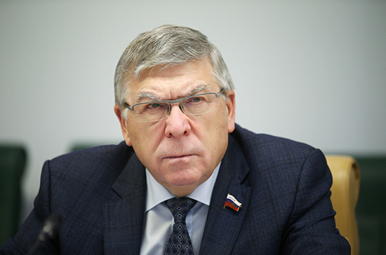 Lenta.ru исказила слова сенатора