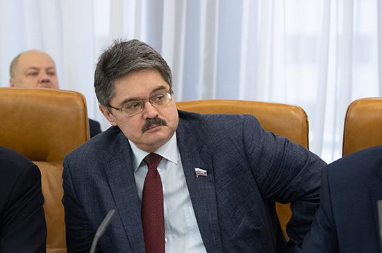 Широков рассказал о программе поддержки дальневосточных вузов