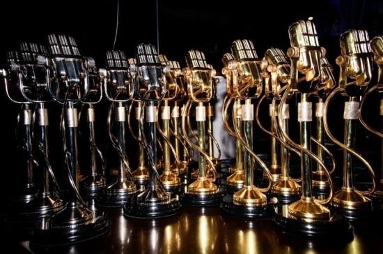 «Авторадио» вручили «золотые микрофоны» национальной премии «Радиомания»