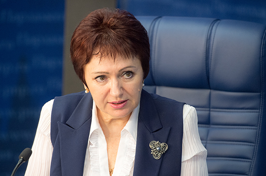 Бибикова рассказала, кто сможет выйти на пенсию в 2021 году