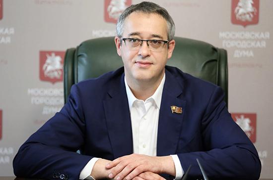 Москва потратит десять миллиардов на вакцинацию от COVID-19